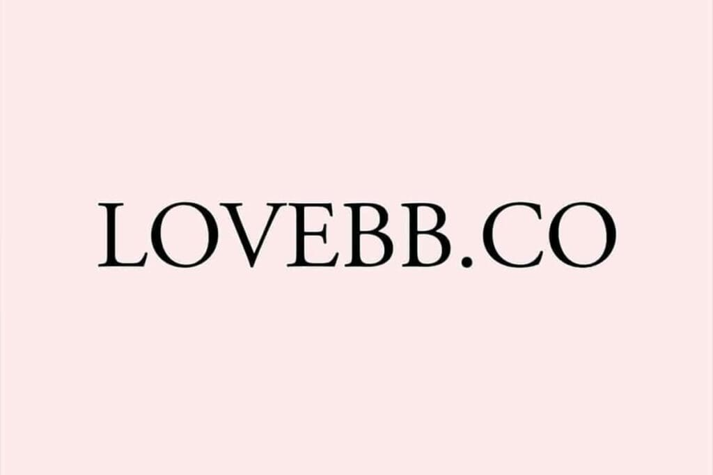 Lovebb.Co
